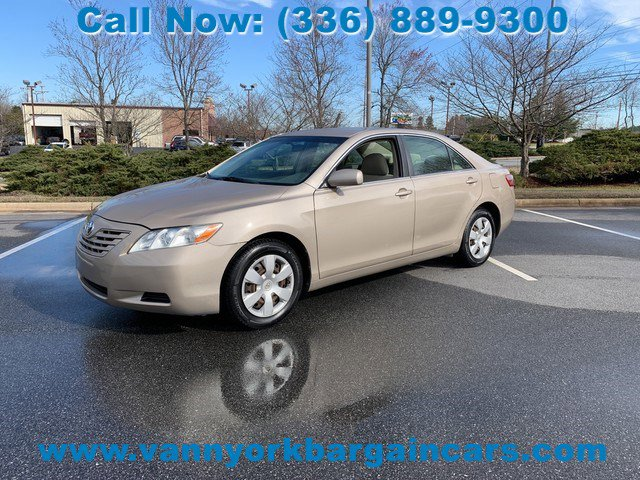 Used 2007 Toyota Camry in High Point, NC
