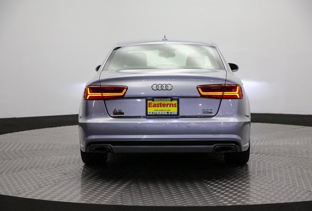 2016 Audi A6 for sale 122898A 5