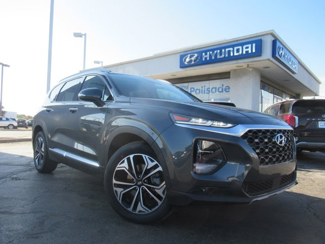 New 2020 Hyundai Santa Fe in Kansas City, MO