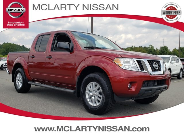 New 2019 Nissan Frontier in Little Rock, AR