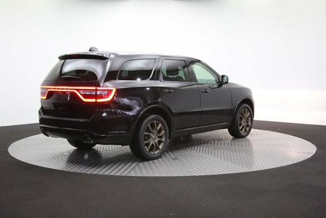 2017 Dodge Durango for sale 123935 35