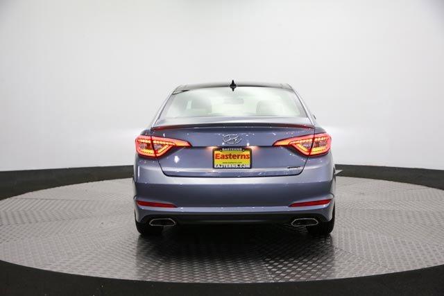 2015 Hyundai Sonata for sale 122585 5