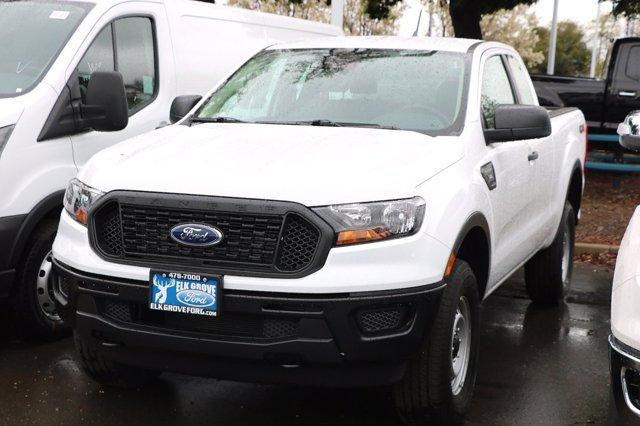 Used 2020 Ford Ranger XL Pickup 2D 6 ft