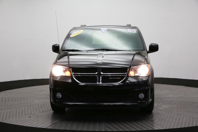 2018 Dodge Grand Caravan for sale 124375 1