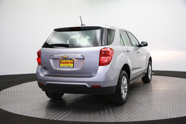 2017 Chevrolet Equinox for sale 123781 4
