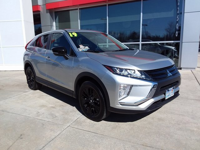 Used 2019 Mitsubishi Eclipse Cross in Lexington Park, MD