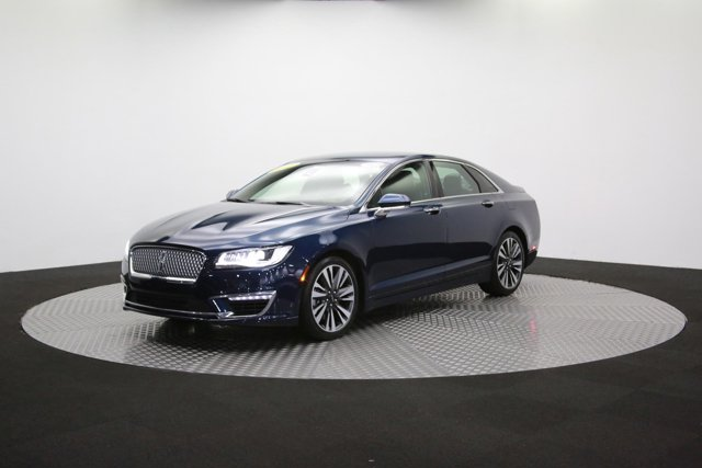 2017 Lincoln MKZ for sale 124875 51