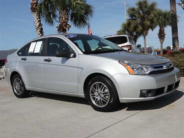 Used 2011 Ford Focus in Venice, FL