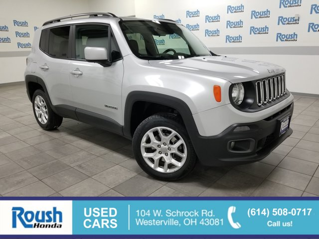 Used 2017 Jeep Renegade in Westerville, OH