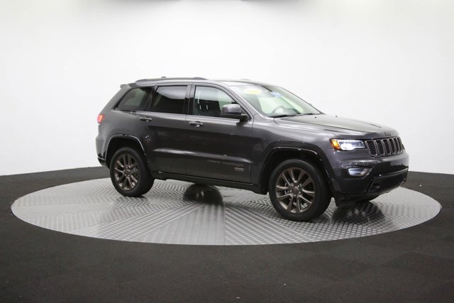 2016 Jeep Grand Cherokee for sale 124163 43