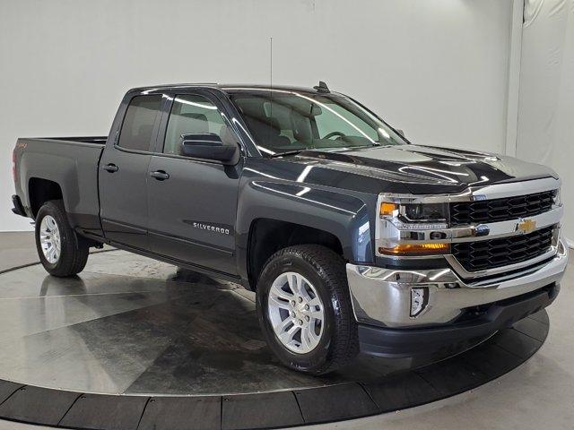 New 2019 Chevrolet Silverado 1500 LD in Tuscumbia, AL