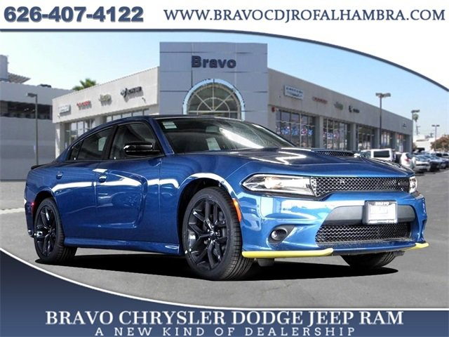 2020 Dodge Charger GT GT RWD Regular Unleaded V-6 3.6 L/220 [6]