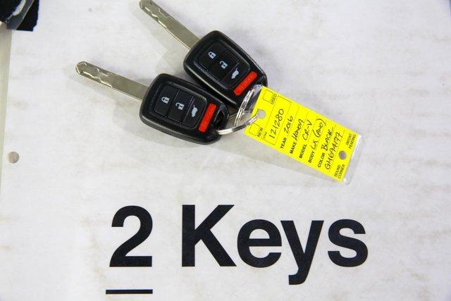 2016 Honda CR-V for sale 121280 21