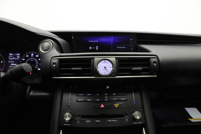 2017 Lexus IS for sale 125302 10