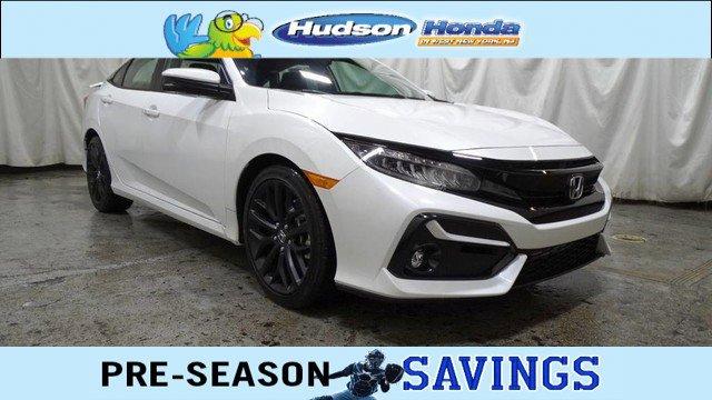 New 2020 Honda Civic Si Sedan in West New York , NJ