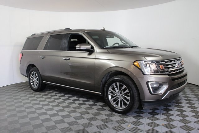 Used 2018 Ford Expedition Max in Lake City, FL