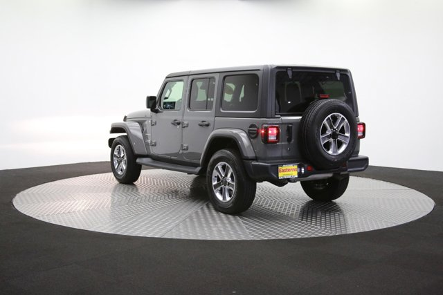 2019 Jeep Wrangler Unlimited for sale 124133 58