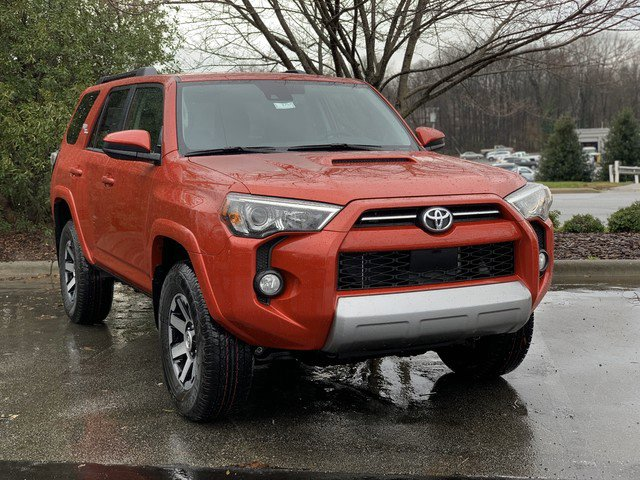 New 2020 Toyota 4Runner in High Point, NC
