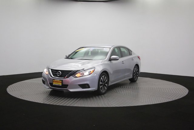 2018 Nissan Altima for sale 121696 50