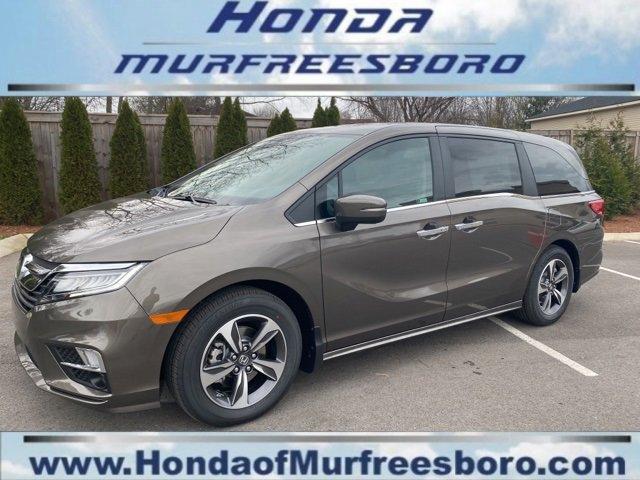 New 2020 Honda Odyssey in Murfreesboro, TN