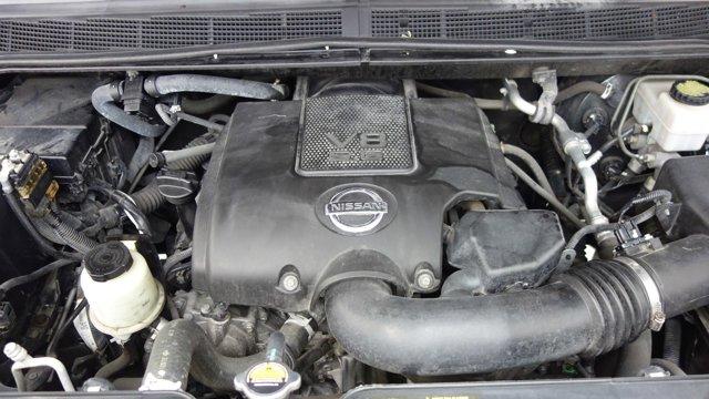 Used 2011 Nissan Titan in St. Louis, MO