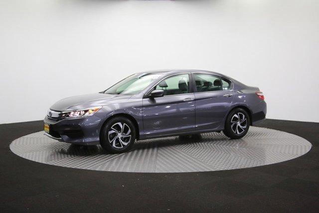 2017 Honda Accord for sale 124542 54