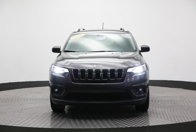 2019 Jeep Cherokee for sale 124313 1