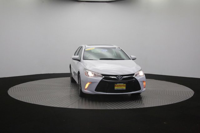 2017 Toyota Camry for sale 121995 46