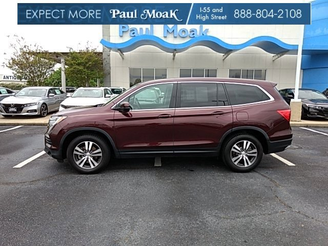 Used 2016 Honda Pilot in Jackson, MS