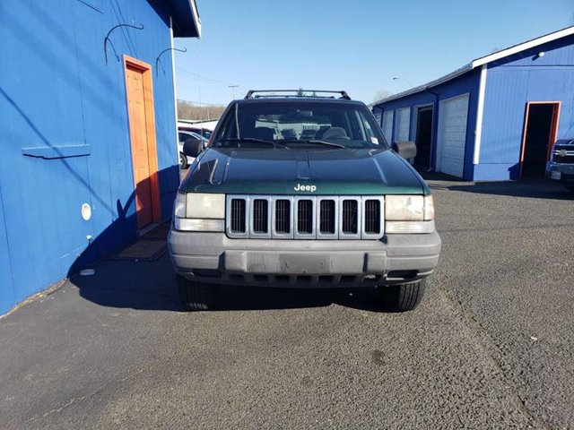 Used 1997 Jeep Grand Cherokee