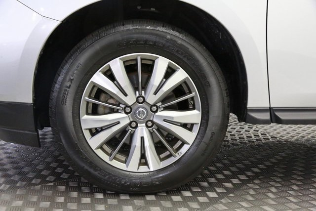 2018 Nissan Pathfinder for sale 121327 34