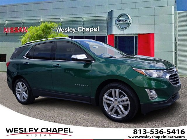Used 2018 Chevrolet Equinox in Wesley Chapel, FL