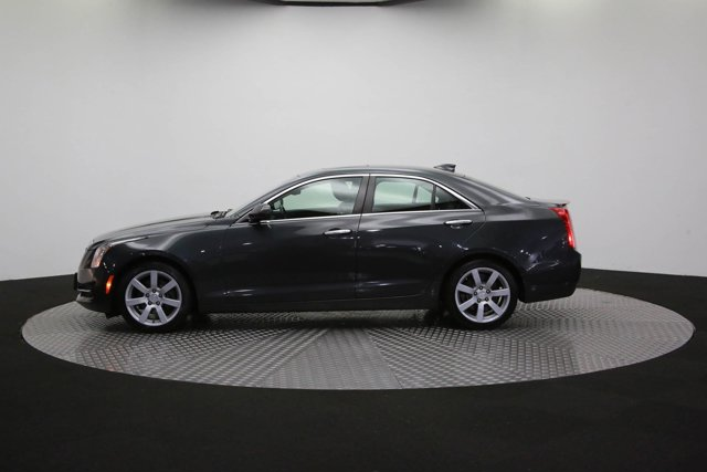 2016 Cadillac ATS for sale 125386 54