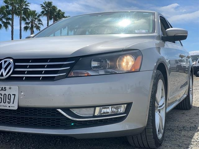 Used 2014 Volkswagen Passat in , LA