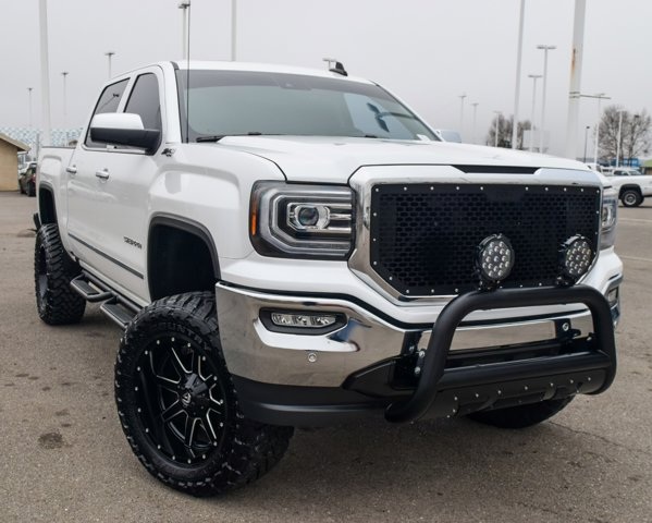 Used 2016 GMC Sierra 1500 in Stockton, CA