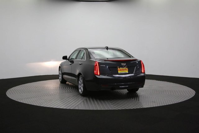 2016 Cadillac ATS for sale 125386 60