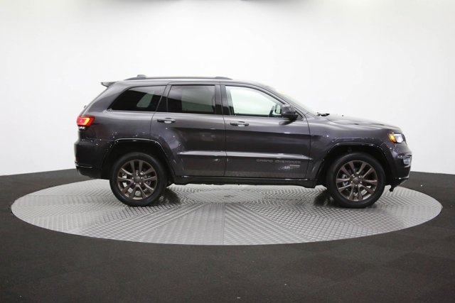 2016 Jeep Grand Cherokee for sale 124163 40