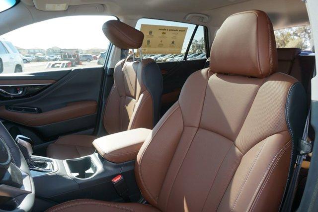 New 2021 Subaru Outback Touring CVT
