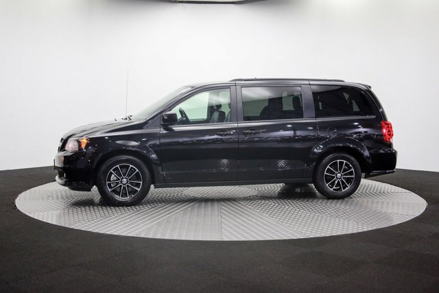 2019 Dodge Grand Caravan for sale 122089 53
