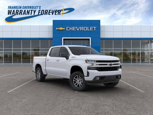 New 2020 Chevrolet Silverado 1500 in Statesboro, GA