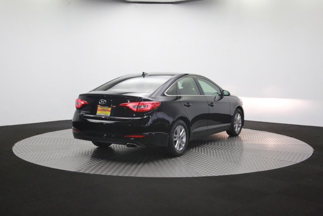 2016 Hyundai Sonata for sale 121796 35