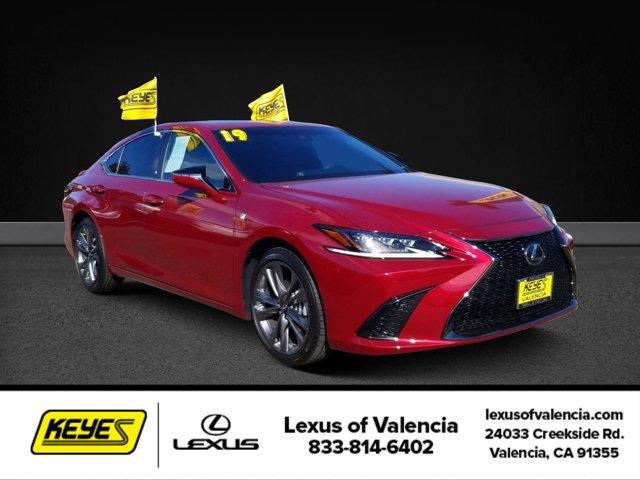 Used 2019 Lexus ES in , CA
