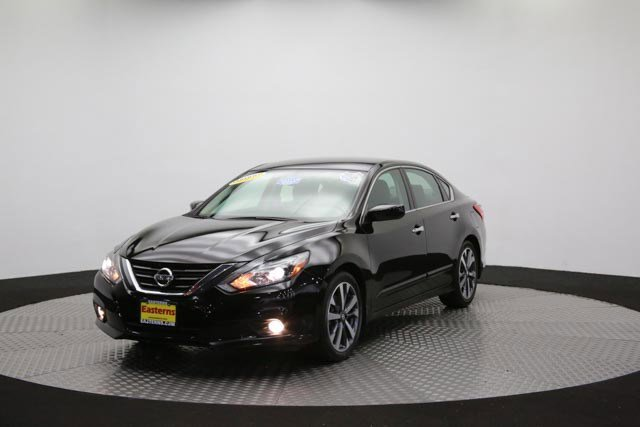 2016 Nissan Altima for sale 122755 41