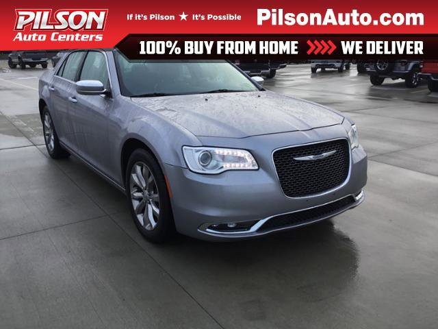 Used 2018 Chrysler 300 in Mattoon, IL