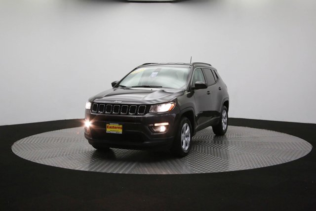 2018 Jeep Compass for sale 125384 49