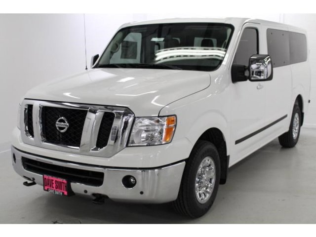 New 2016 Nissan NV3500 in SPOKANE, WA