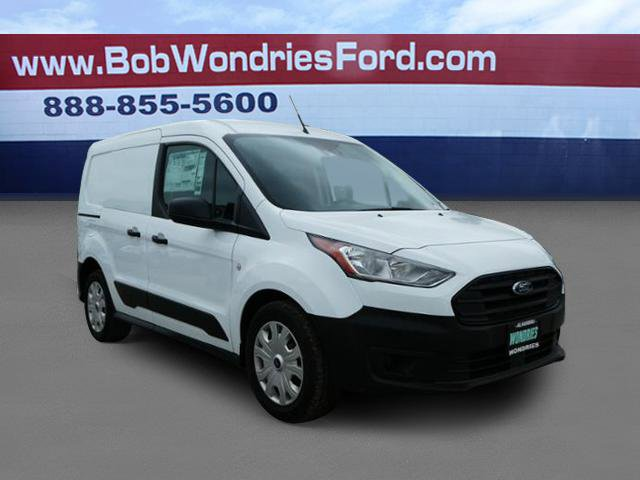 Bob Wondries Ford >> 2019 Ford Transit Connect Van For Sale Serving Los Angeles