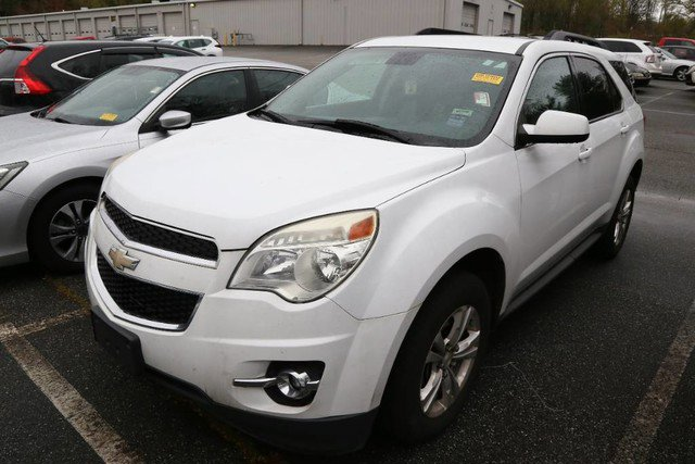 Used 2012 Chevrolet Equinox in High Point, NC