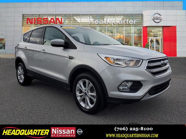Used 2017 Ford Escape in Columbus, GA