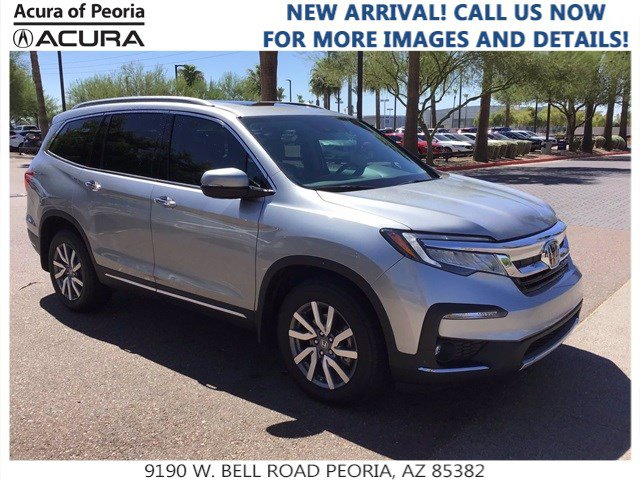 Used 2019 Honda Pilot in , AZ